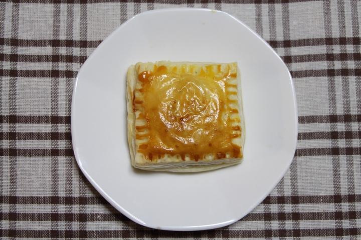 【アロエレシピ】アロエパイの作り方